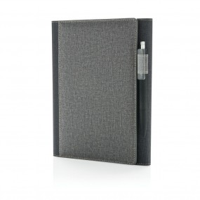 A5 Deluxe design notebook cover