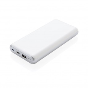 Ultra fast 20.000 mAh powerbank with PD