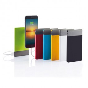 4600 mAh powerbank