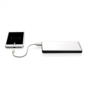 10000 mAh powerbank with dual input