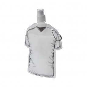 Goal 500 ml football jersey water bag